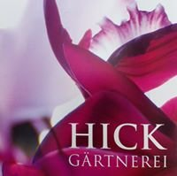 Gärtnerei Hick