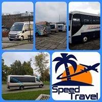 Speed Firma Transportowa Zabrze