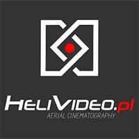 Helivideo.pl Filmowanie z powietrza Fotografia lotnicza