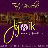 Cafe/Bar Jij & Ik