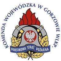 Komenda Wojewódzka Państwowej Straży Pożarnej w Gorzowie Wlkp.