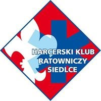 """Harcerski Klub Ratowniczy """"Siedlce"""""""
