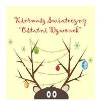 Kiermasz Świąteczny Ostatni Dzwonek