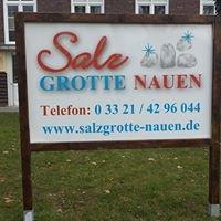 Salzgrotte Nauen Unternehmen