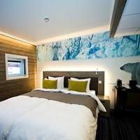 Svalbard Hotell & Lodge