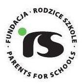 """Fundacja ,,Rodzice Szkole"""" - RadyRodziców.pl - portal dla Rad Rodziców"""