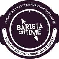 Barista On Time