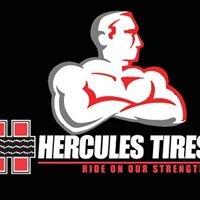 Opony Hercules