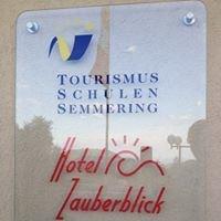 Lehrhotel Semmering