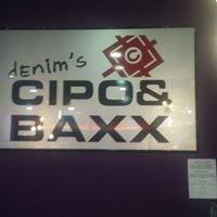 CIPO & BAXX ZARAGOZA