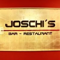 Joschis -  bar - restaurant