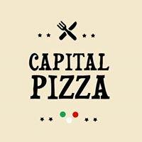 Capital Pizza Rzeszów
