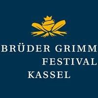 Brüder Grimm Festival Kassel e.V.