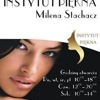 Instytut Piękna Milena Stachacz
