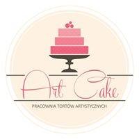 Pracownia Tortów Artystycznych Art-Cake