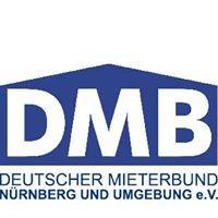 Deutscher Mieterbund Nürnberg und Umgebung e.V.