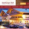 Hotel Salzburger Hof, Dienten am Hochkönig, Salzburg