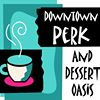 Downtown Perk