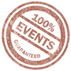 100% Events