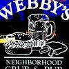 Webbys Grub & Pub