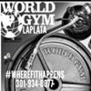World Gym LaPlata