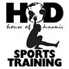House Of Dunamis Sports Training
