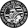 Badass Beard Care