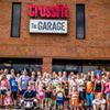 Crossfit Garage