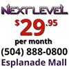 Next Level Sports Performance & Fitness Center