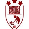 Latvijas Kērlinga Asociācija (Latvian Curling Association) thumb