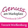 Teezeit-Weissenburg