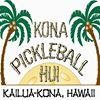 Kona Pickleball Hui