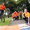 Cycle Against Suicide thumb