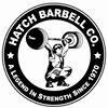 Gayle Hatch Weightlifting