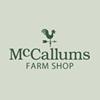 Mccallums Farm Shop