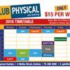 Club Physical Kaitaia