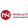 Toyota Olsztyn Mir-Wit