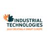 Industrial Technologies 2016 #indtech16