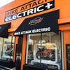 Bike Attack Electric+ thumb