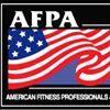 AFPA American Fitness Professionals & Associates