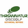 Thrownatur Discgolf