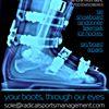 SOLE boot lab. Chamonix.