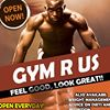Gym R Us