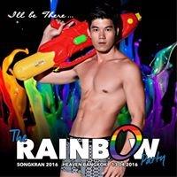 The Rainbow Party Songkran 2016