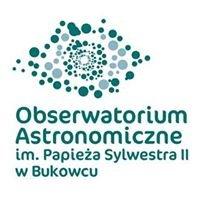 Obserwatorium Astronomiczne w Bukowcu
