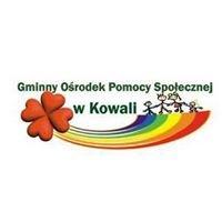 Gminny Ośrodek Pomocy Społecznej w Kowali