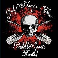 Gulf Shores Boat and Paddlesports Rental