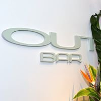 OUT Bar Singapore
