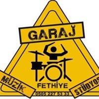 Müzik Garaj Organizasyon & Enstrüman & Müzik Stüdyosu