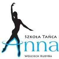 """Szkoła Tańca i Baletu """"Anna"""""""